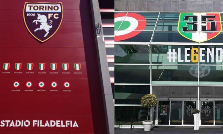 Scudetti Revocati Questione Di Stile La Juve Li Conta Il Torino