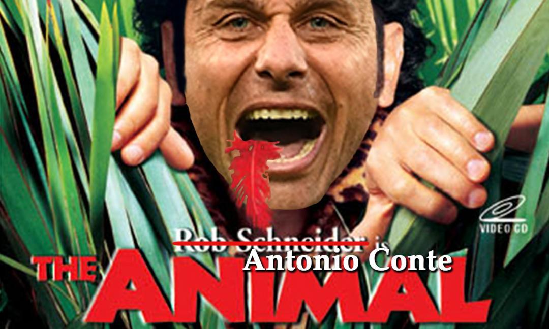 Conte silurato dal madridismo, al suo posto... Sergio Ramos.