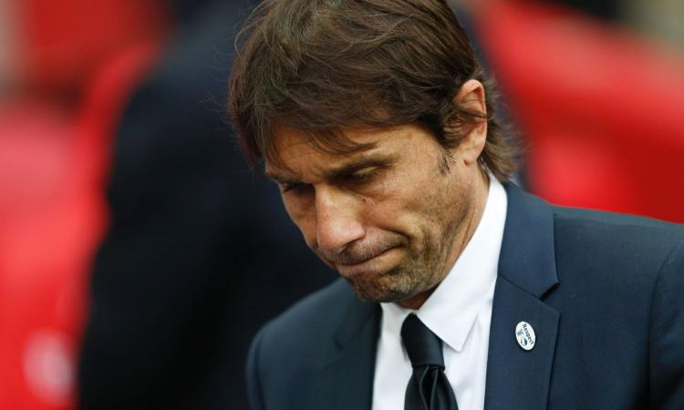 Inter: Conte ridice sì a Marotta, ma non ha firmato e senza Champions...