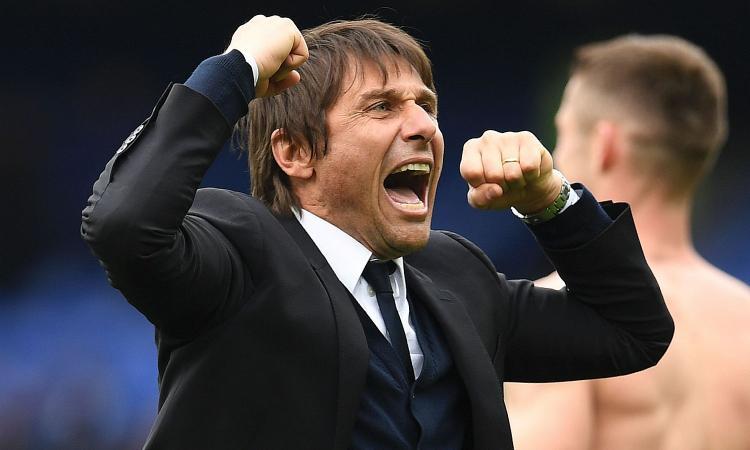 Italia, Conte for president!