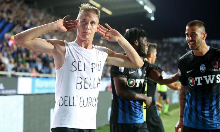 Ag. Conti: 'Intesa totale col Milan, con l'Atalanta non ci saranno problemi'