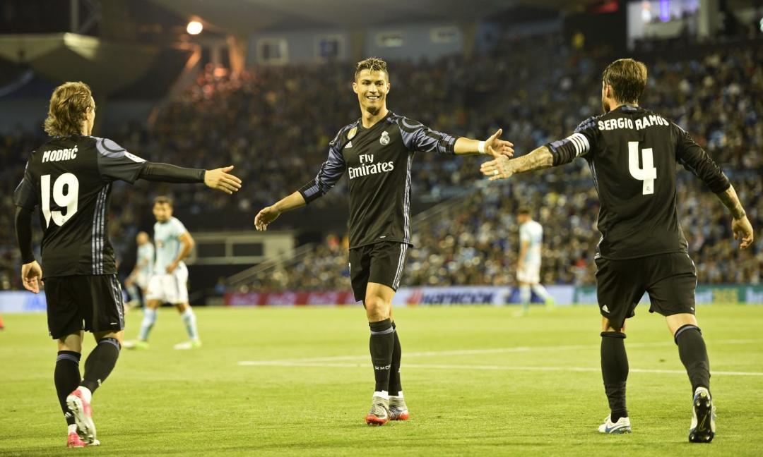 Il Real ha veramente bisogno di Cristiano Ronaldo?