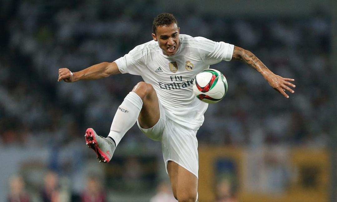 Un brasiliano tira l'altro: Juve, ecco Danilo!