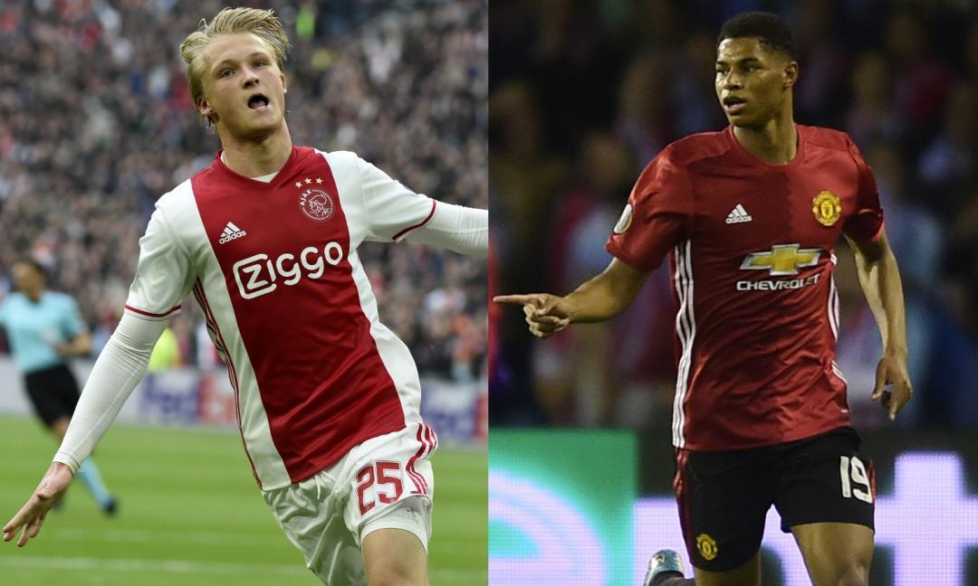 Ajax-Manchester United in finale di Europa League: qual è il '97 più forte?