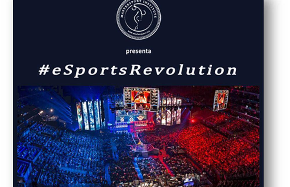 Gli eSports alle Olimpiadi?
