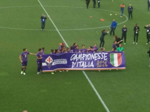 Fiorentina Women's: riparte la missione Champions VIDEO