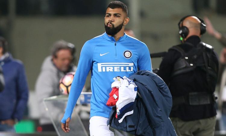 L'agente di Gabigol torna ad attaccare l'Inter: 'Presentato come Ronaldo, poi è stato umiliato'