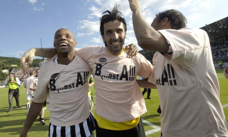 Sette anni di Andrea Agnelli presidente, 10 anni fa la Juve festeggiava la serie A