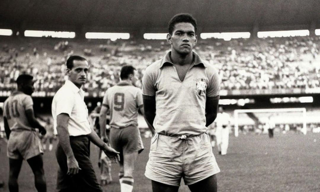 I ragazzacci del calcio #3 Garrincha