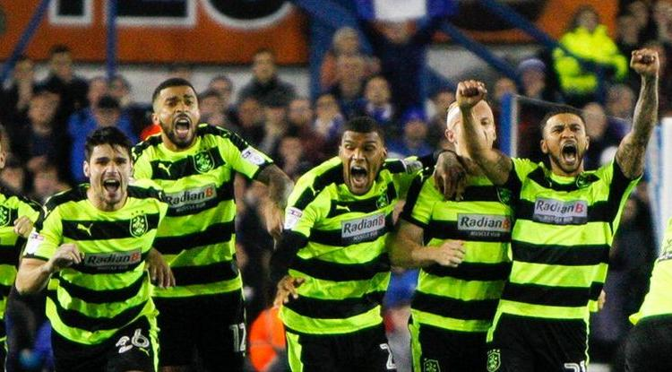 Huddersfield, UFFICIALE: via il direttore generale