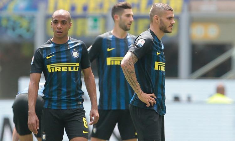 Crotone primo, Inter ultima: la classifica delle ultime sette giornate di Serie A