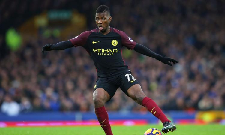 Leicester: offerta per un giocatore del Manchester City
