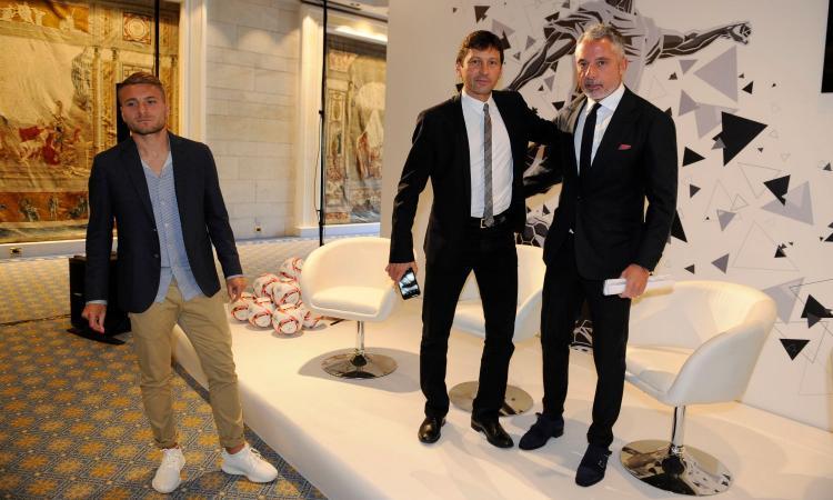 Milan, contatti con Leonardo per il ritorno in società