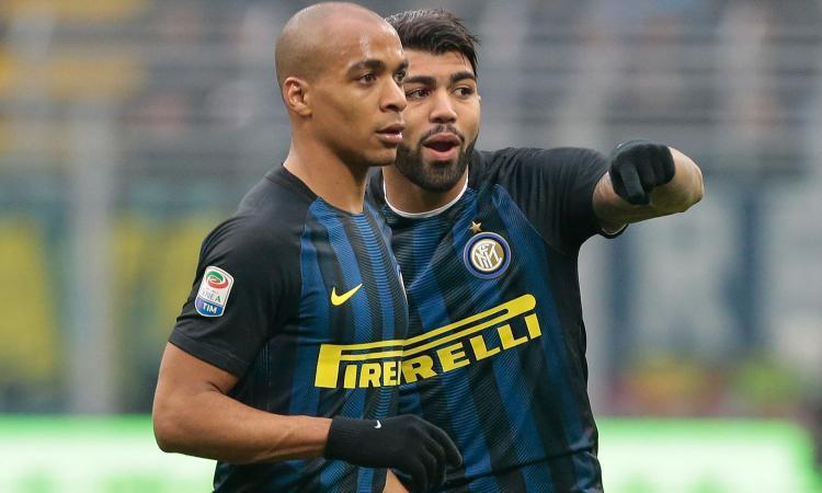 Inter, Joao Mario: 'Il PSG? Non ci penso. Su Spalletti...'