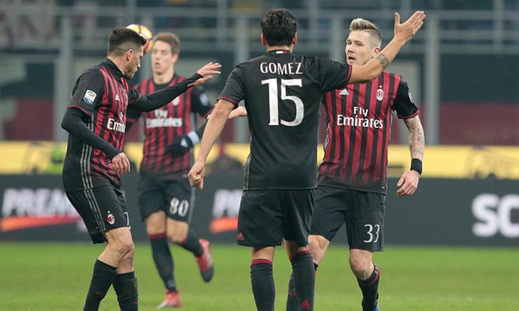 Milan, il Trabzonspor paga 12 milioni per Kucka e Sosa. È intervenuta la Fifa