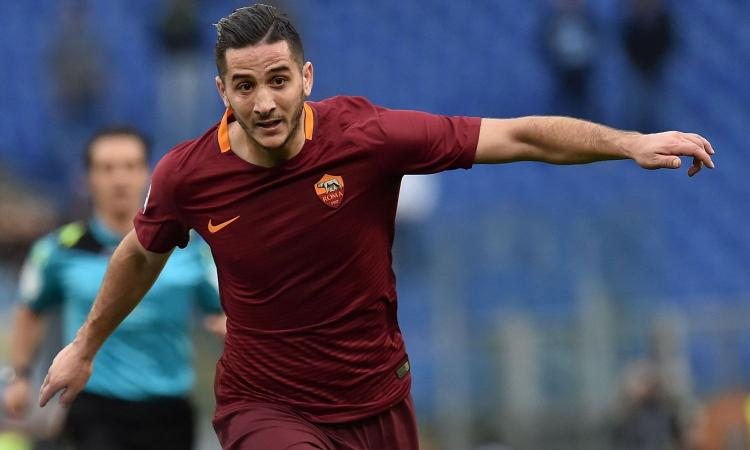Roma, Monchi in Germania per vendere Manolas allo Zenit
