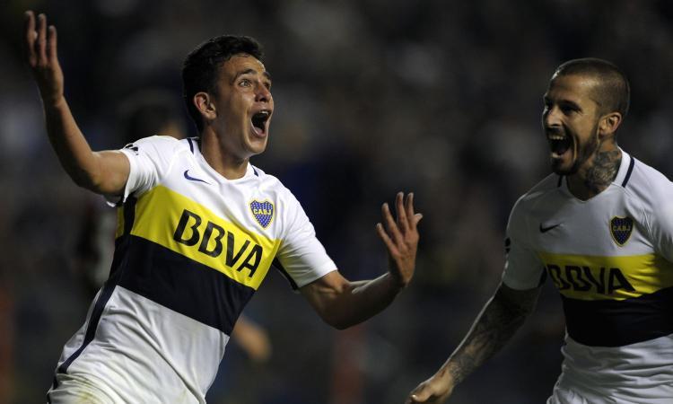 L'Inter vuole Maroni: il nuovo Pibe del Boca che sogna di giocare con Dybala