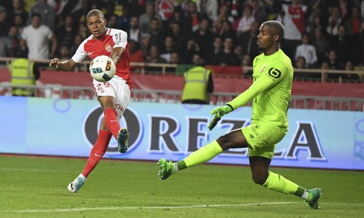 Vicepresidente Monaco: 'Siamo in grado di rifiutare 130 milioni per Mbappé, spero che resti Jardim'
