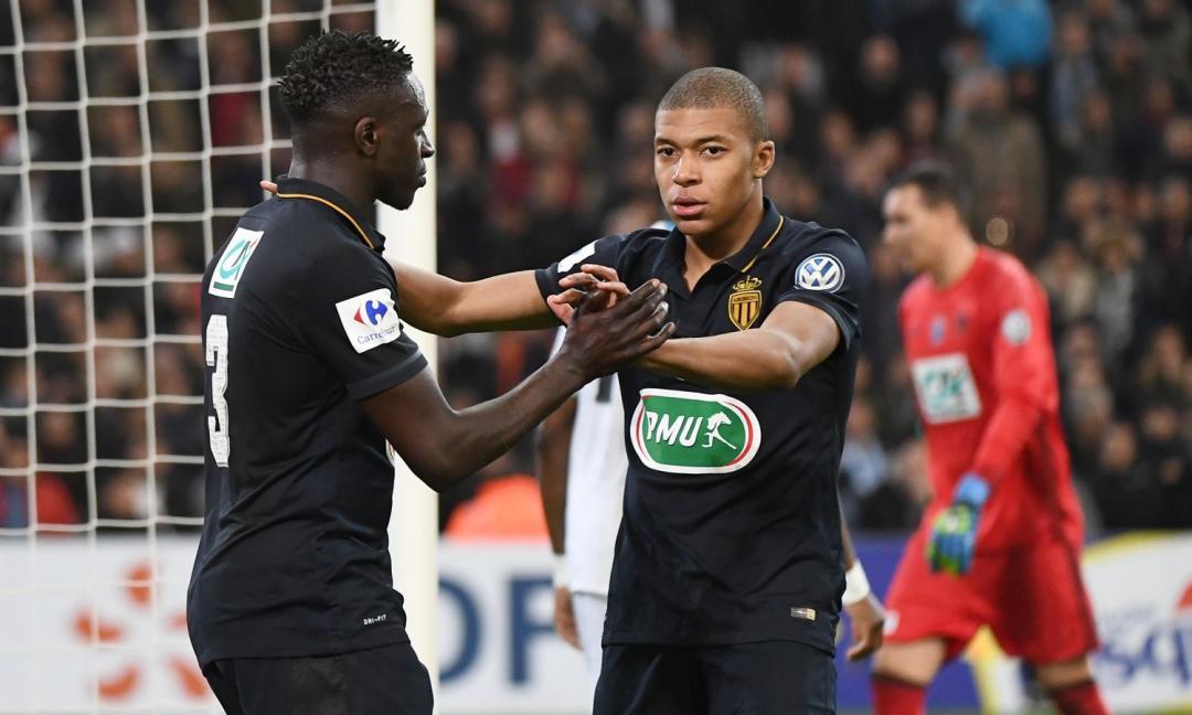 Idea FIFA: Dybala per Mbappé?