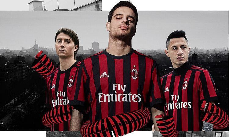 Milan, UFFICIALE la nuova maglia: c'è Lapadula, messaggio al mercato?