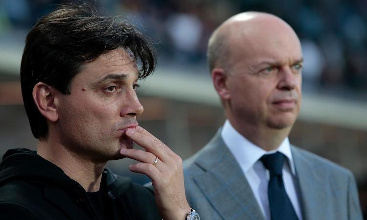 Milan, Fassone: 'Rafinha? Dipende dalle uscite, per ora...'