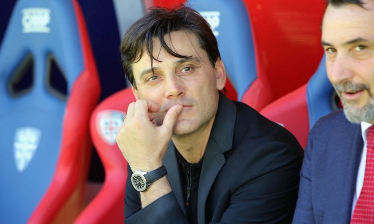 Montella è inadeguato e ha rotto con Mirabelli: il Milan non è una squadra