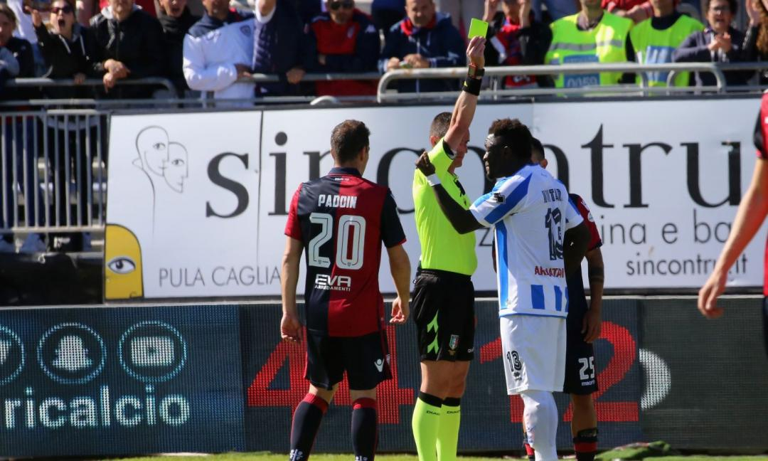 """Il Calcio in Italia è solo """"SPETTACOLO""""?"""