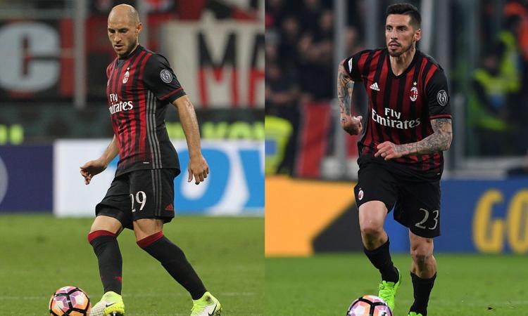 Milan-Lazio, accordo per Paletta. Poi le cessioni di Gomez e Sosa: i dettagli