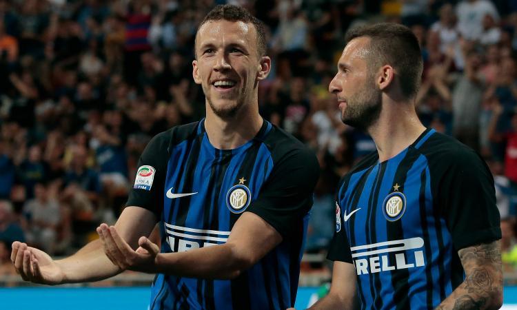 Inter: l'Arsenal punta Brozovic