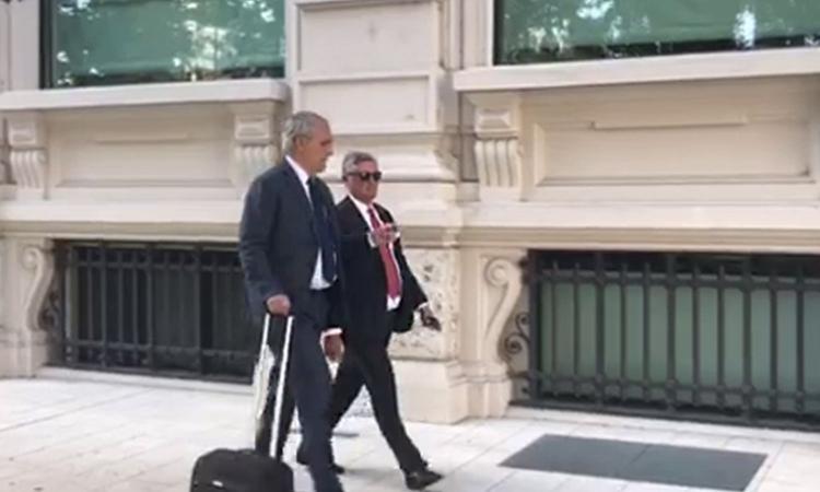 Sampdoria, Romei: 'Ferrero vuole tenere il club, da quando c'è lui sempre voci'