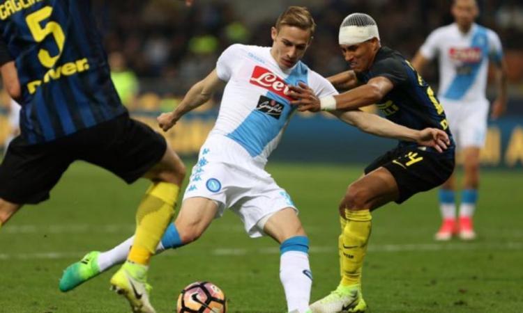 Rog: il Cagliari tenta il colpaccio