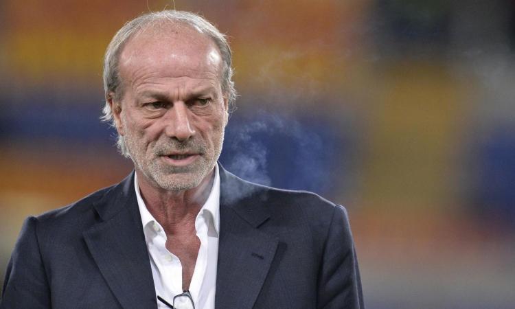 Inter, Sabatini: 'Difensore? Non è detto arrivi, salgono quotazioni Vanheusden'