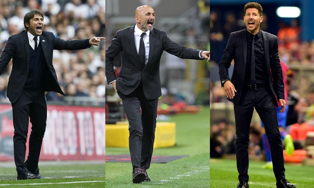 Pioli verso l'addio: chi preferite per la panchina dell'Inter?