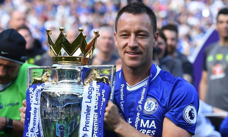Chelsea, Sarri 'chiama' Terry: 'Qui è casa sua, sarà sempre il benvenuto'