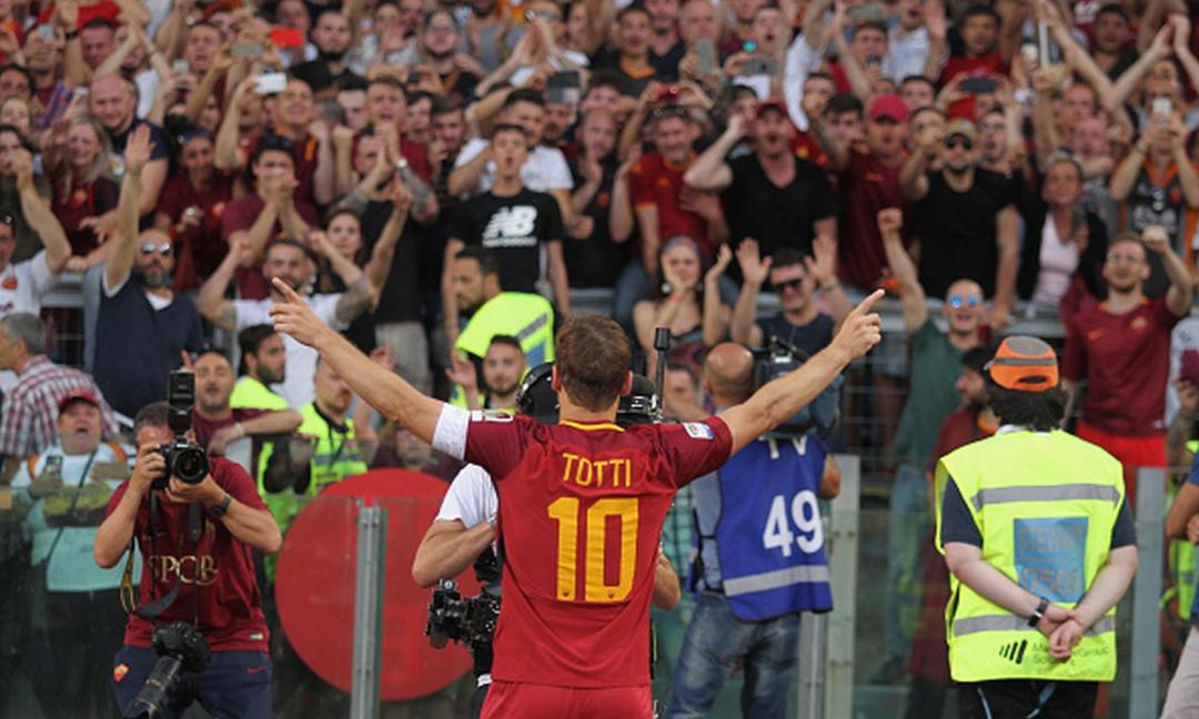 Dal Derby di Roma allo scontro Scudetto... Che Sabato!