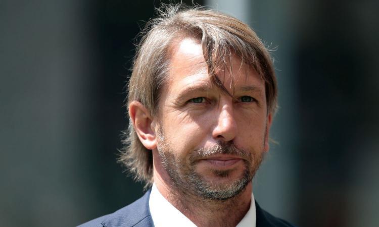 Inter Primavera, Vecchi: 'Siamo più avanti del Milan, Odgaard può diventare forte'