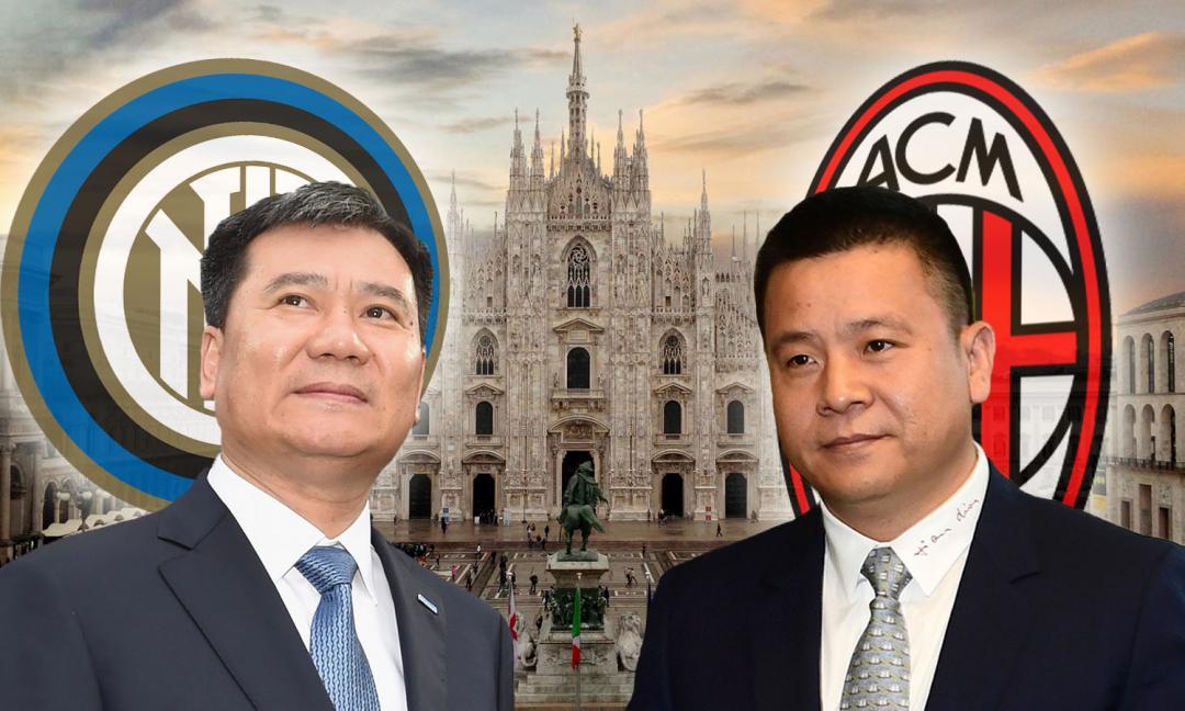 Colpi di scena nel futuro del Milan