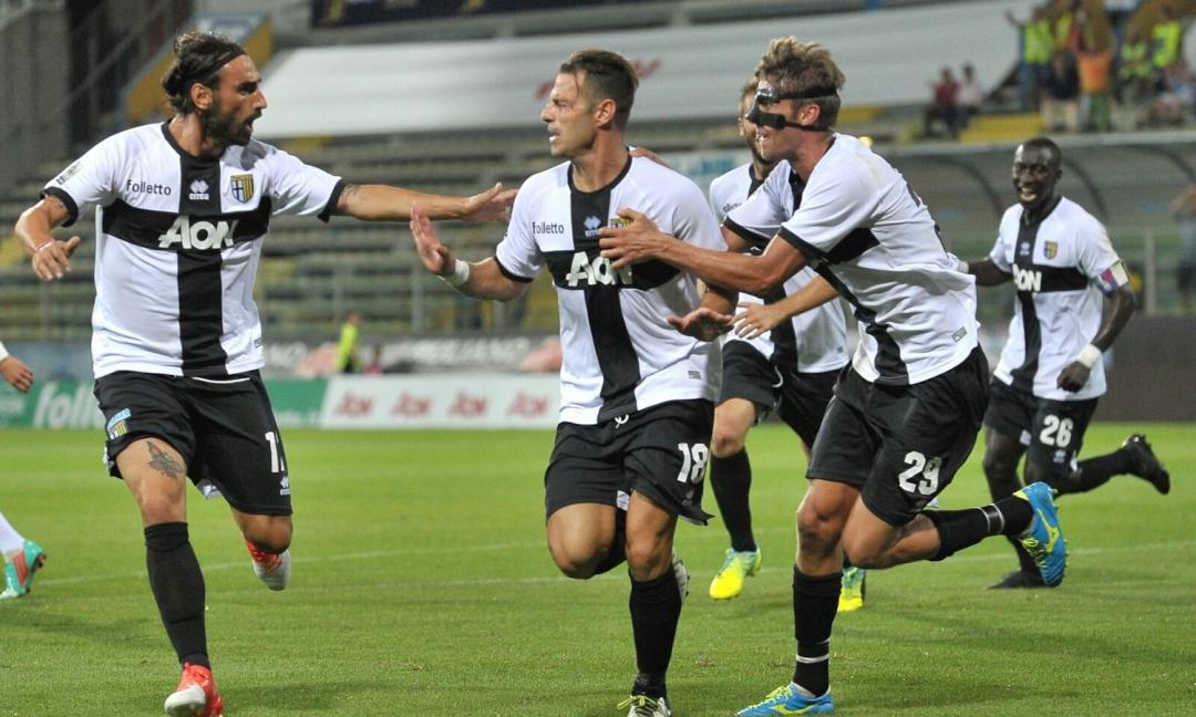 Comincia la Serie B!