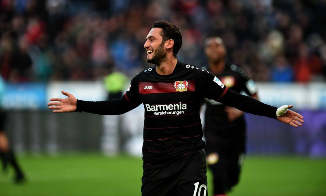 """Milan, ecco il """"Dio delle punizioni""""! E Suso che fa?"""