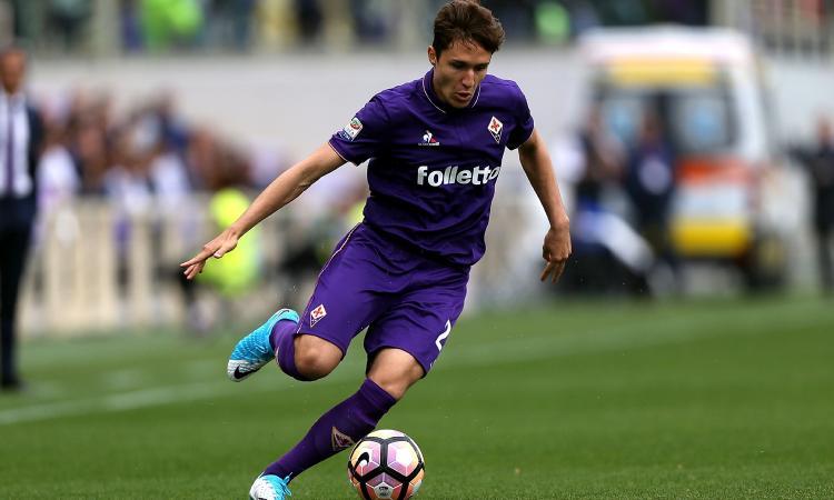 Fiorentina, le pagelle di CM: 'standing ovation' per un fantastico Chiesa, Pezzella la decide