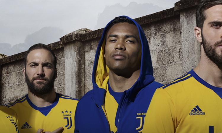 Juve, gioia da sponsor: l'aiuto viene... dal Milan