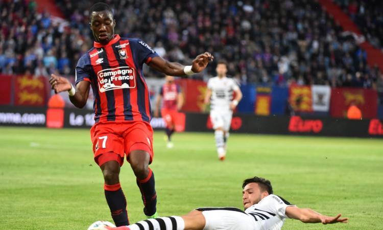 Fiorentina, Karamoh ha scelto i viola: il Caen però chiede dieci milioni