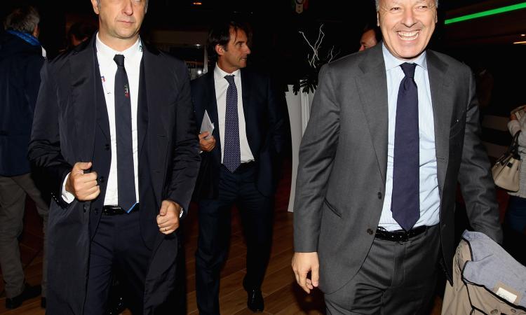 Dg. FIGC Uva: 'Contestazione a Donnarumma? Non abbiamo dato un bello spettacolo come calcio italiano'