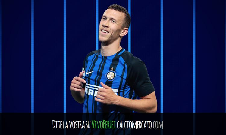 Il Manchester United non alza l'offerta per Perisic, ma l'Inter resiste: il punto