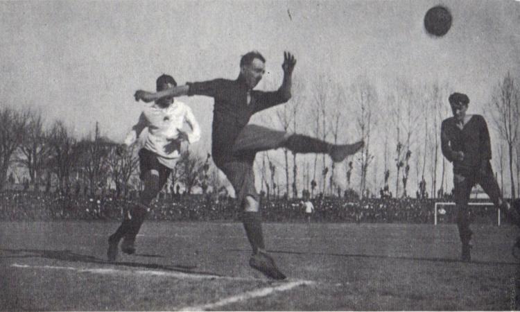 De Vecchi, 'il Figlio di Dio': per 24mila lire, fu la prima stella del calciomercato