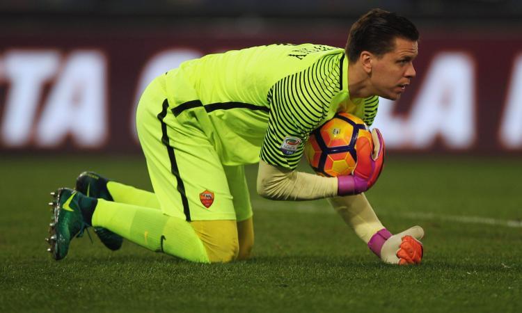 Caos Donnarumma, la Juventus fa sperare il Napoli per Szczesny