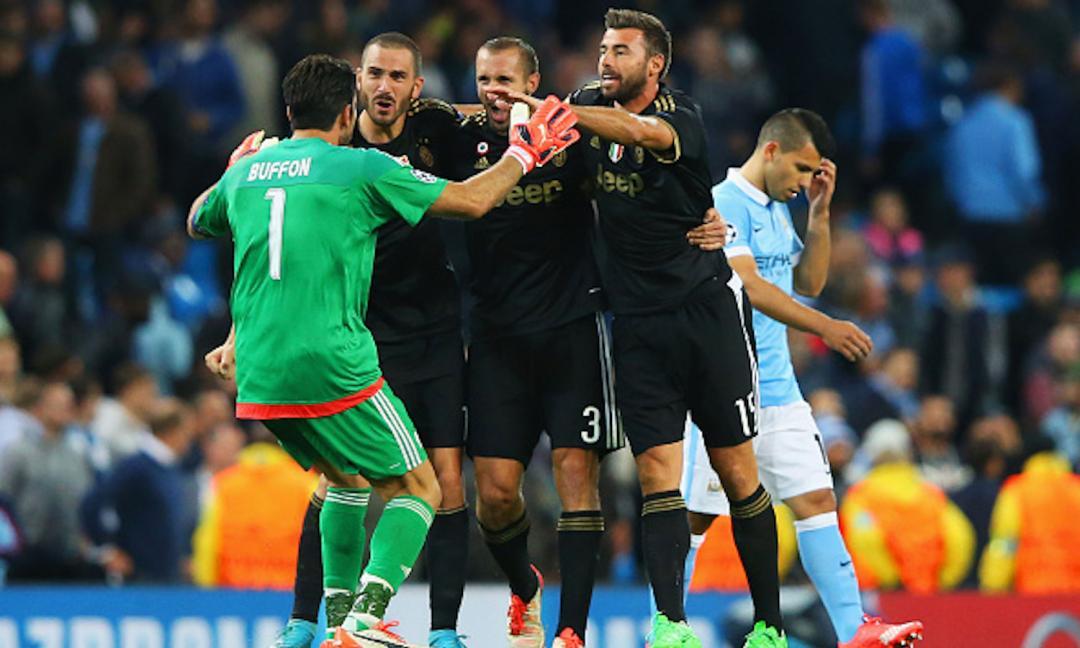 Serie A: I campionati si vincono con la difesa