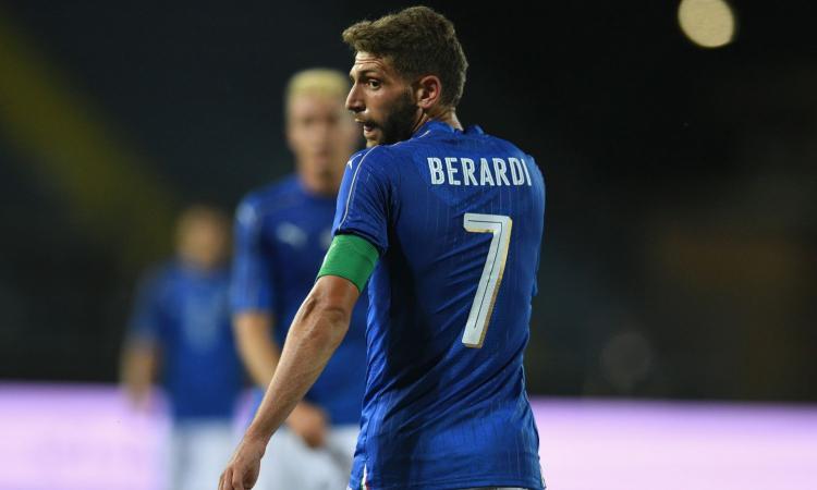 Euro U 21, Italia favorita con la Danimarca