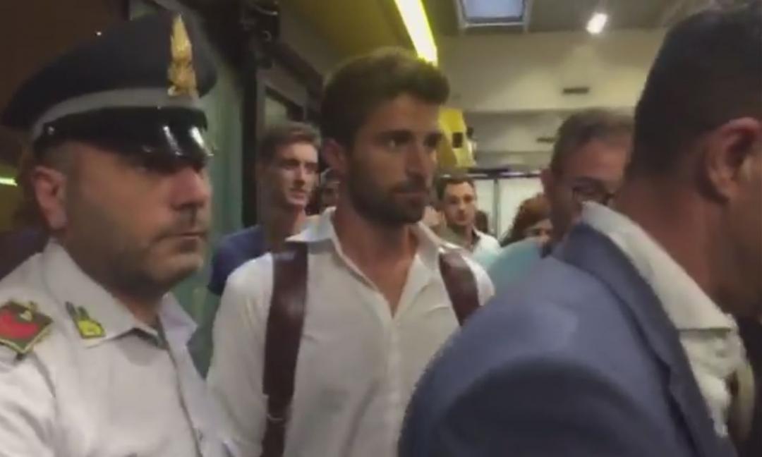 Milan, solo una domanda: che senso ha Borini?