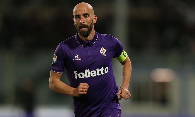 Inter, offerto contratto irrinunciabile a Borja Valero